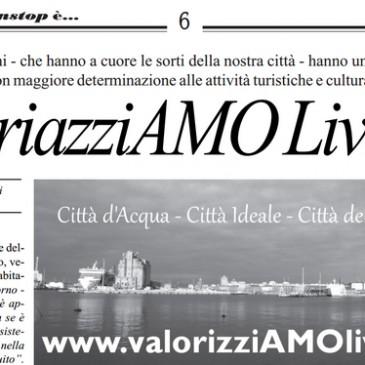 ValorizziAMO Livorno